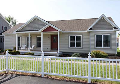 Chesapeake Model Home Virtual Tour by Key Homes