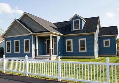 Meadowview Model Home Virtual Tour by Key Homes
